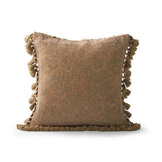 Fleur-de-Lis Aubusson Pillow