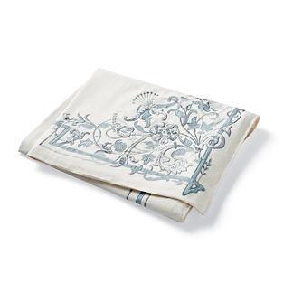 Rousseau Duvet Cover