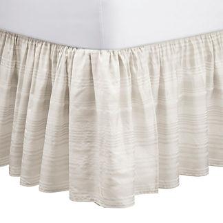 Wynton Bedskirt