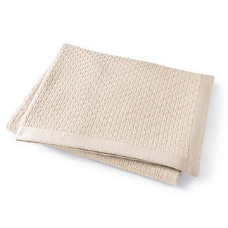 Wynton Textured Coverlet