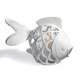 Fish Tabletop Hurricane