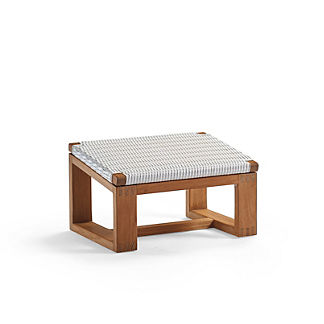 Laurent Ottoman by Porta Forma
