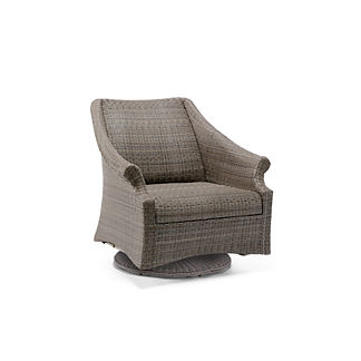 Madison Swivel Lounge Chair