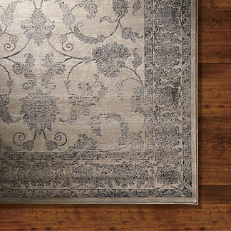 Thorne Easy Care Vintage Area Rug