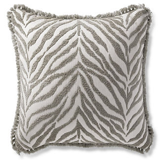 Nyamira Dove Outdoor Pillow