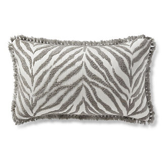 Nyamira Dove Outdoor Lumbar Pillow