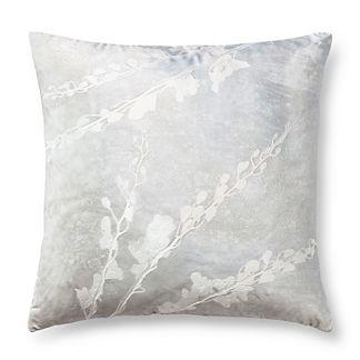 Twilight Blossom Decorative Pillow