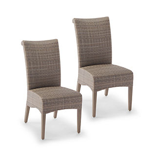 Madison Set of Two Dining Side Chairs
