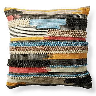 Mendosa Stripe Outdoor Pillow