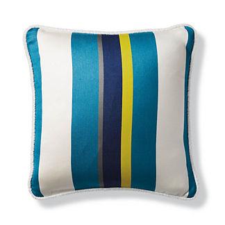 Precision Mosaic Outdoor Pillow