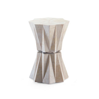 Mila Low Side Table