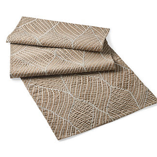 Rake Table Runner