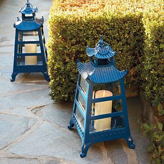 Brinsley Lantern
