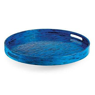 Ocean Tile Tray