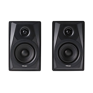 TEAC Two-way Speakers, Set of Two