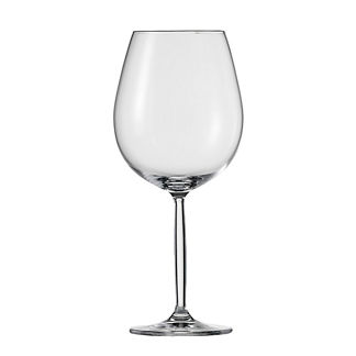 Schott Zwiesel Diva Living Chardonnay Glasses, Set of Six