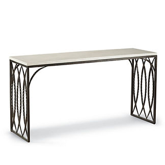 Valletta Console Table