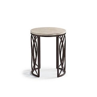 Valletta Round Side Table
