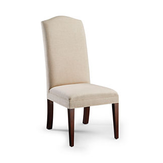 Avalon Upholstered Dining Side Chair