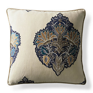 Alexandria Decorative Pillow by Dransfield & Ross