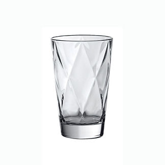 Concerto Highball Glasses, Set of Six