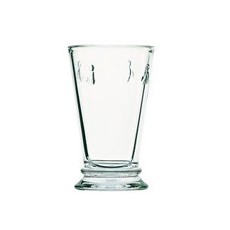 Bee Iced Tea Glasses, Set of Six