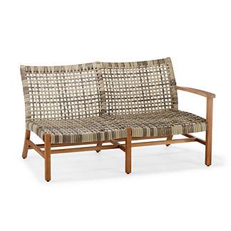 Isola Right-facing Modular Sofa