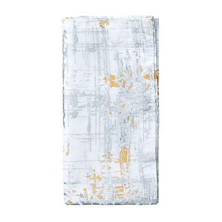 Abstraction Napkins, Set of Four