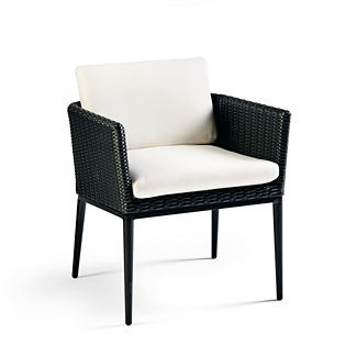 Palazzo Dining Chair Cushion by Porta Forma, Special Order
