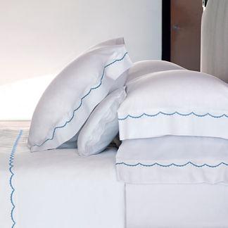 Yves Delorme Douce Pillow Sham