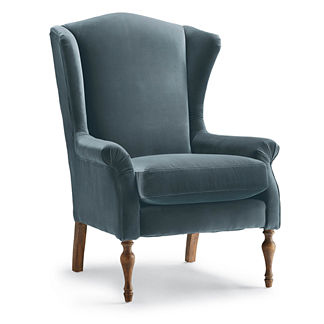 Jessie Upholstered Chair