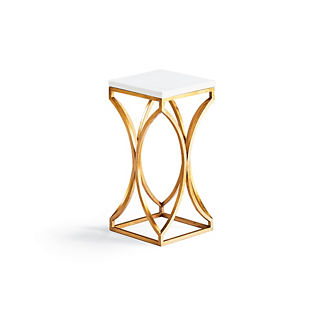 Arc Accent Table