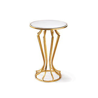 Vase Accent Table