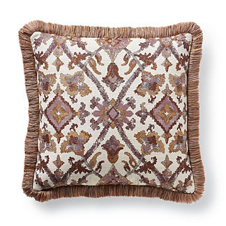 Mosaic Field Decorative Pillow