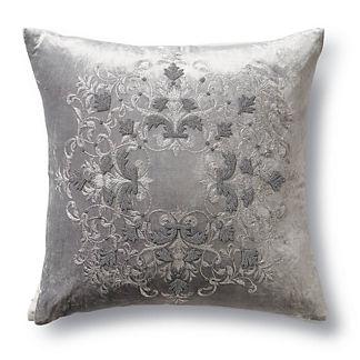 Calabria Velvet Decorative Pillow