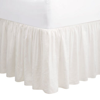 Luciano Bed Skirt
