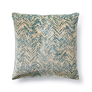 Cosmo Velvet Decorative Pillow