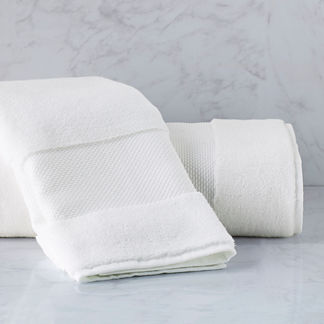 Coastal Icon Resort Hand Towel