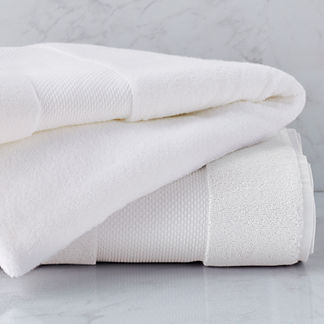 Coastal Icon Resort Bath Towel