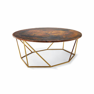 Roca Coffee Table
