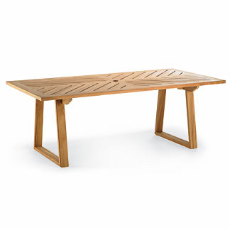 Harbor Rectangular Dining Table