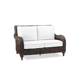 Havana Loveseat with Cushions, Special Order