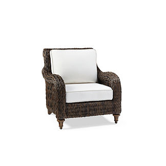 Havana Lounge Chair with Cushions, Special Order