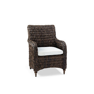 Havana Dining Chair with Cushion, Special Order