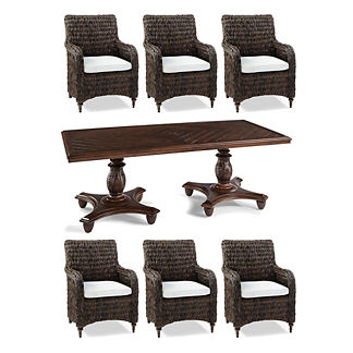 Havana 7-pc. Dining Set