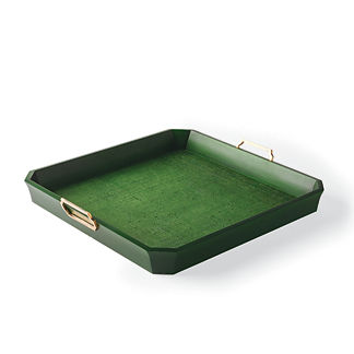 St. Barth Square Tray
