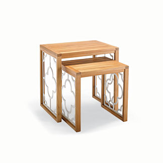 Astoria Nesting Tables