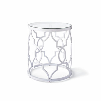 Interlock Side Table