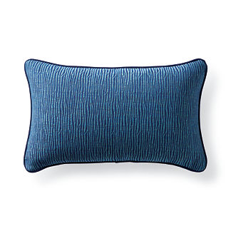 Tavas Lagoon Outdoor Lumbar Pillow