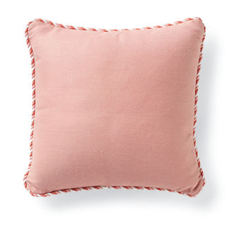Washed Petal Outdoor Pillow